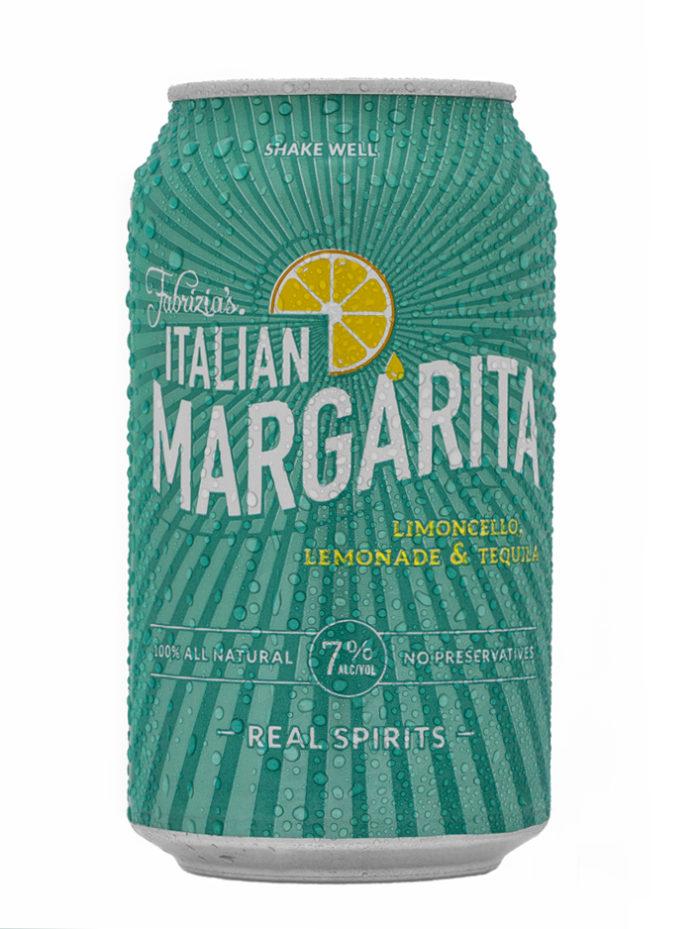 Fabrizia Italian Margarita Can