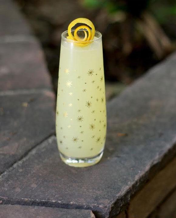 Queen Bey Cocktail