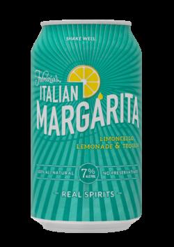 Canned Fabrizia Italian Margarita